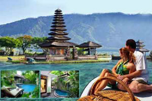 Bali Tour Package 9811042001