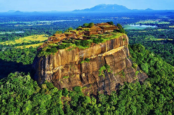 Srilanka Tour Package 9811042001